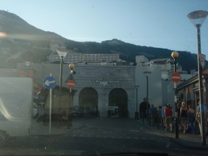 Gates to Gibraltar