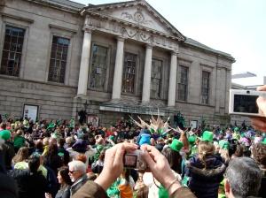 Dublin St. Patrick's Parade